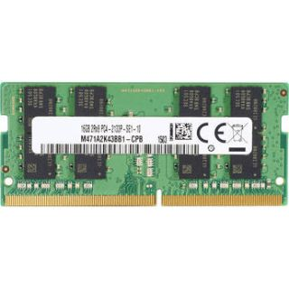 HP 16GB DDR4 2400 MHz RDIMM Memory Module T9V40AT