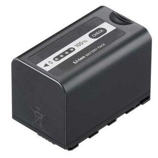 Panasonic VW VBD58 Battery Pack (7.2V, 5800mAh) VW VBD58