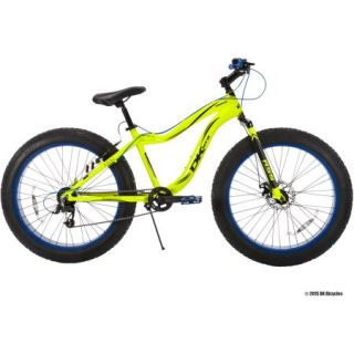 "26"" DK Duke Men's Fat Tire Bike"