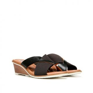 """Dr. Scholl's """"Gilly"""" Cross Band Wedge   8046264"""