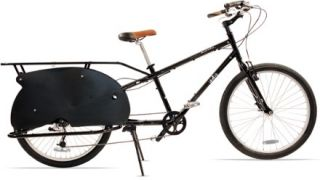 Yuba Mundo V4 7 Speed Cargo Bike   2016