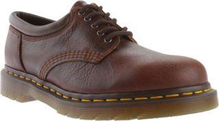 Mens Dr. Martens Original 8053 DMC   Tan Harvest Leather