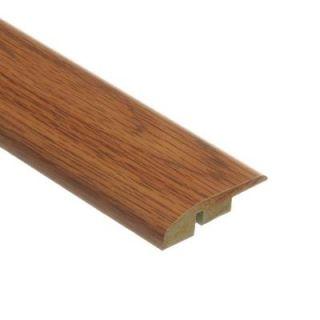 Zamma Ainsley/Glentown Oak 1/2 in. Thick x 1 3/4 in. Wide x 72 in. Length Laminate Multi Purpose Reducer Molding 013620355