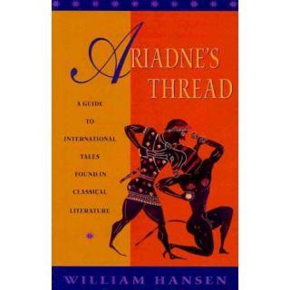 Ariadne's  A Guide to International Tales Found in Classical Literature