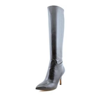 Nine West Womens Getta W Leather Boots (Size 6 )