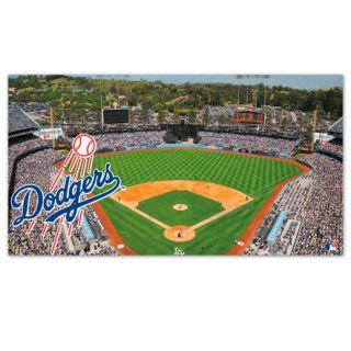 Wincraft Los Angeles Dodgers 28 x 52 Field Mat