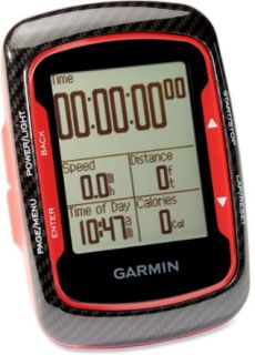 Garmin Edge 500 Bundle Wireless Bike Computer