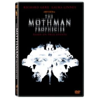 Mothman Prophecies (Widescreen, Full Frame)