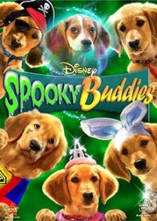 Spooky Buddies (DVD)   Shopping Disney