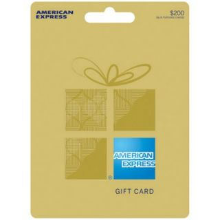 200 Classic American Express Gift Card
