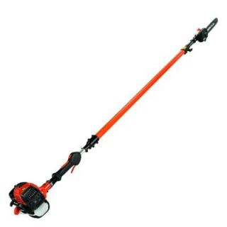 ECHO 12 in. 25.4 cc Bar Telescoping Gas Pole Pruner PPT 266H
