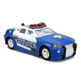 Toy Tonka Mighty Motorized Police Cruiser   16785186