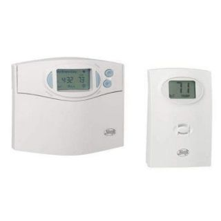 Hunter Comfort Saver with Room Control™ Thermostat