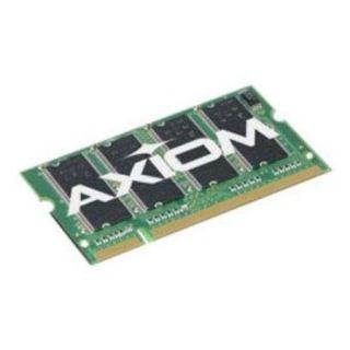 Axiom 1Gb Ddr Sodimm # 311 2719 For Dell Latitude Notebooks