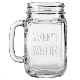 Personal Creations Personalized Sippin' Time Mason Jar Mug   7768560
