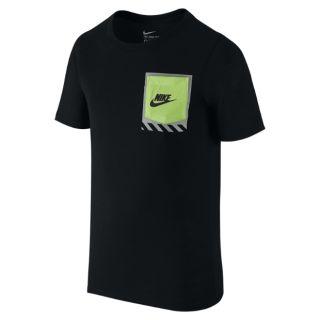 shirt chłopięcy Tri Blend Tech Pocket (8–15 lat) PL